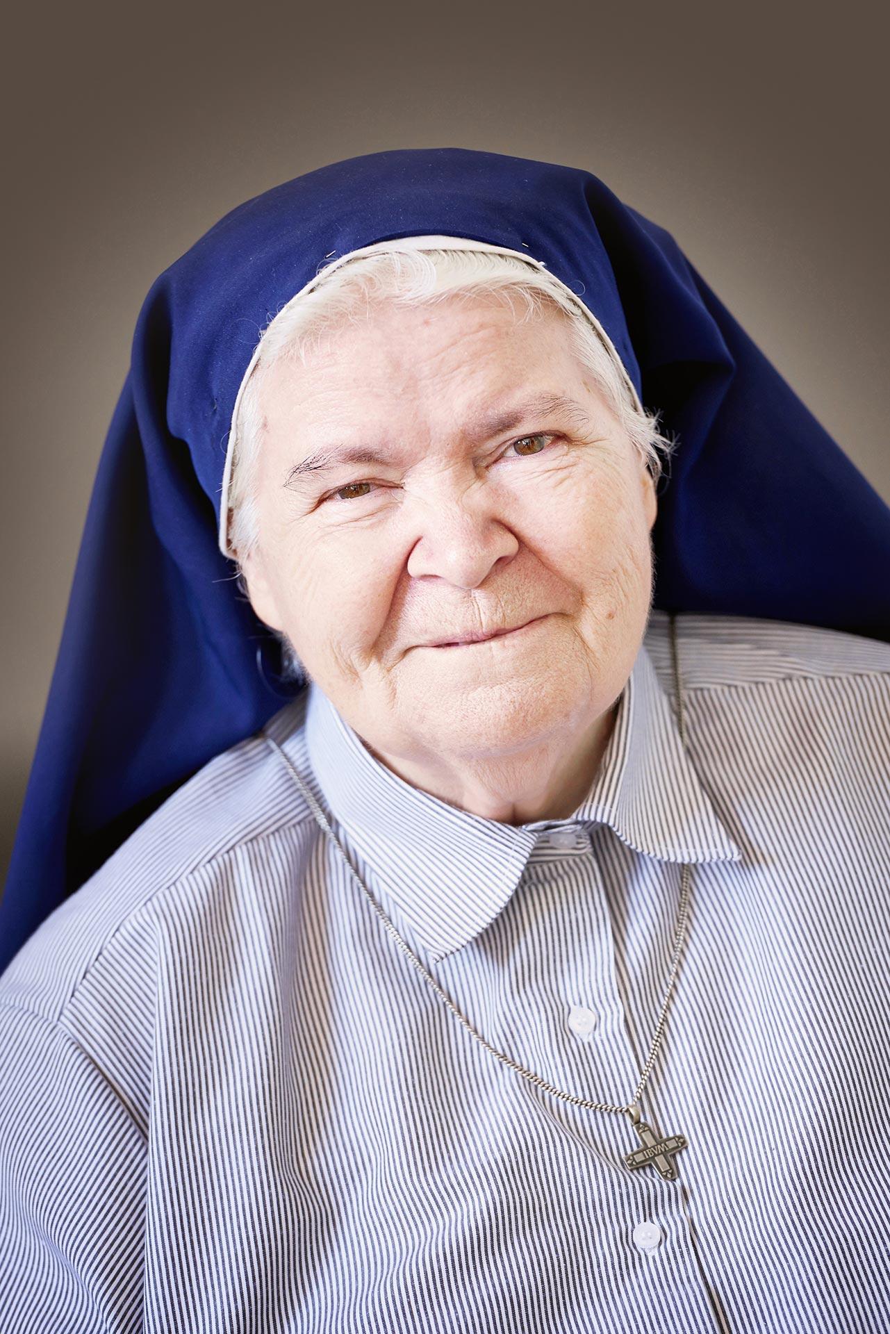 Sestra Cyril
